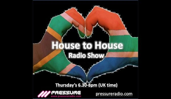 Julie Prince 6-Dec-2018 House to House Radio Show