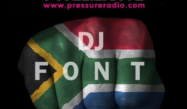 DJ FONT (SA)