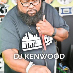 DJ Kennwood