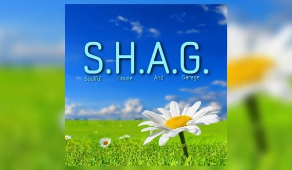 SHAG 19-Mar-2019 DJP Soulful Afro House Playlist & Podcast