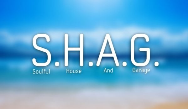 DJP 5-March-2018 SHAG Soulful Afro House Podcast & Playlist