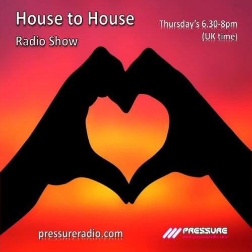 House to House podcast
