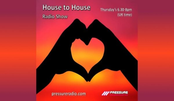 Julie Prince 17-May-2018  House to House Playlist and Podcast