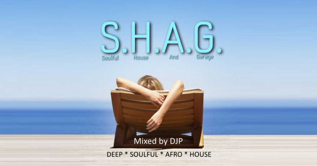 RELAXING DEEP SOULFUL AFRO HOUSE MIX by DJP