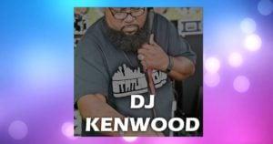 DJ Kenwood Social image