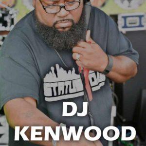 DJ Kenwood