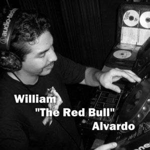 William The Red Bull Alvarado profile image