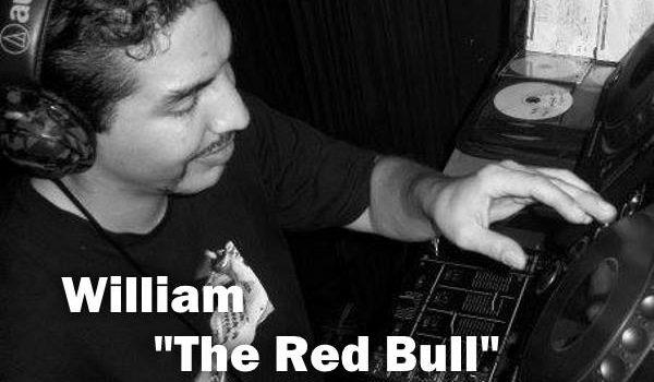 """William """"The Red Bull"""" Alvarado"""