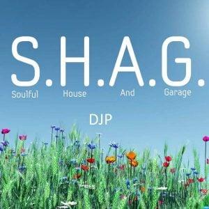 DJP Pressure SHAG Radio Show