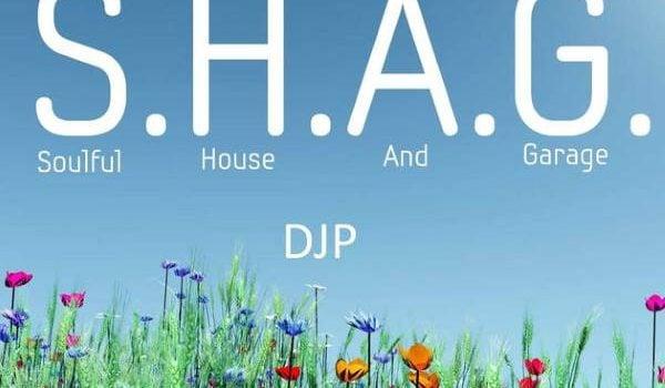 DJP SHAG Radio Show