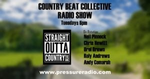 Country Beat Collective @ United Kingdom