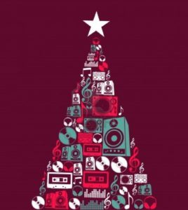 Merry Christmas from Pressure Radio