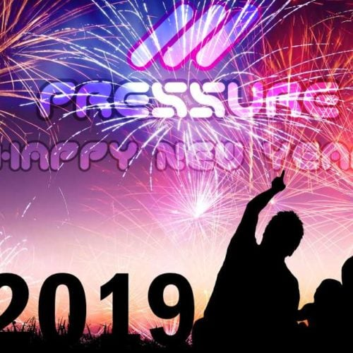 2019 Happy New Year from Pressure Radio
