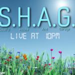 SHAG Radio Show and Podcast