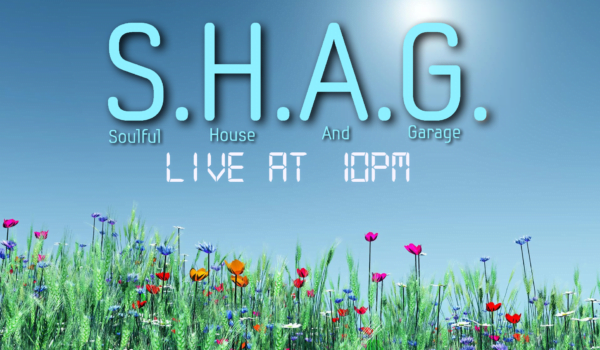 SHAG 18-March-2019 DJP Deep Soulful Afro House Mix playlist and Podcast