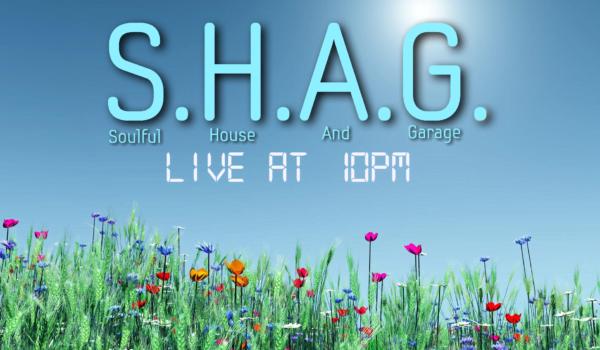 DJP 10-Dec-2018 SHAG Radio Show  Deep Soulful Afro House Podcast and Playlist