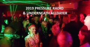 2019 Pressure Radio Alldayer image
