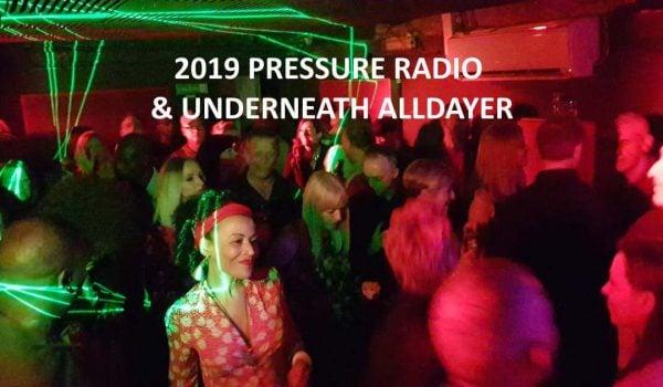 Amazing 2019 Alldayer  Thank you