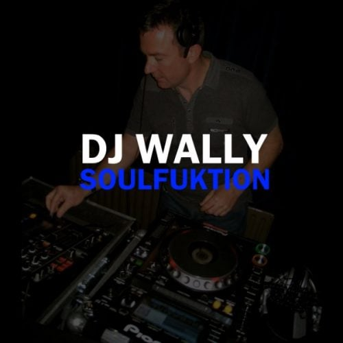 DJ Wally Soulfunktion