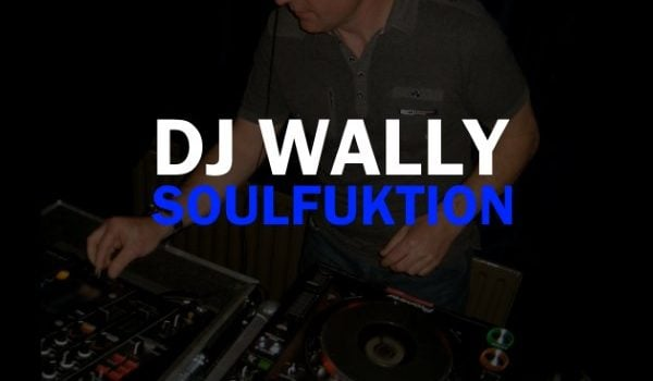 DJ Wally