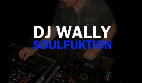 DJ Wally