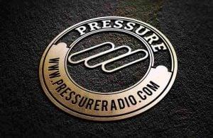Pressure Radio Classic Badge image