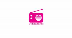 Pressure Radio Icon