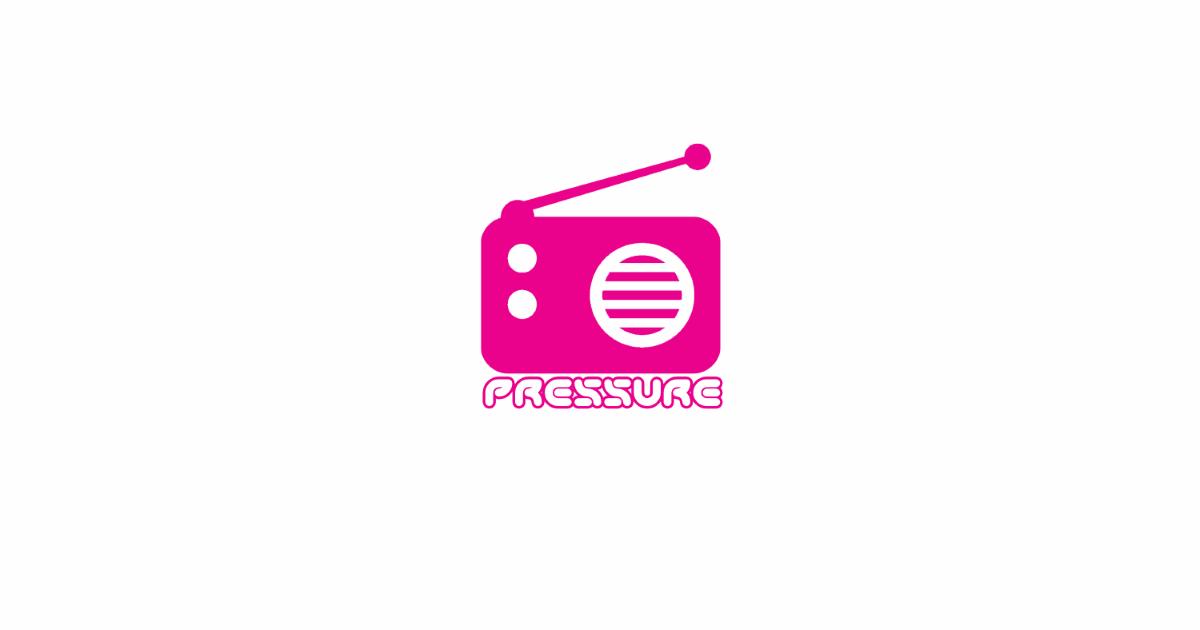 Pressure Radio Deep Soulful Afro House Music Internet Radio