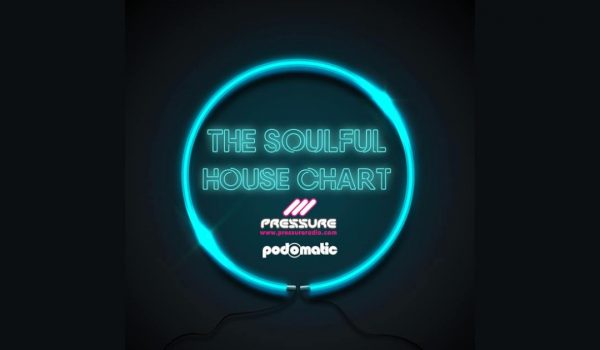Soulful house Chart August 2019