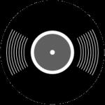 Vinyl Record Icon image