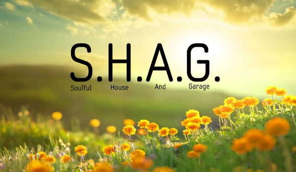 DJP 7-Oct-2019 SHAG DEEP SOULFUL AFRO HOUSE playlist and Podcast