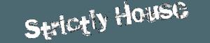 Strictly House Radio logo Image large