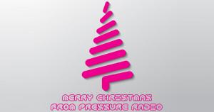 Merry Christmas 2020 Pressure