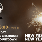 Reboot Party New years Day 2021