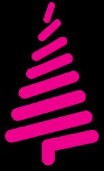 Pressure Radio Christmas Tree